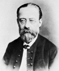 Photo of Bedrich Smetana