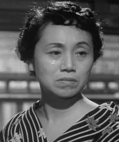Photo of Haruko Sugimura