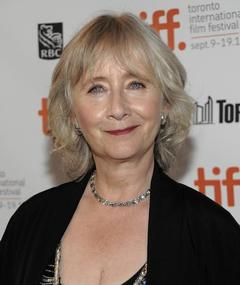 Photo of Gemma Jones