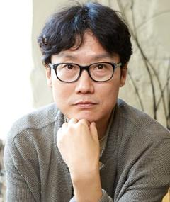 Photo of Hwang Dong-Hyuk