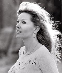 Photo of Ingrid Pitt