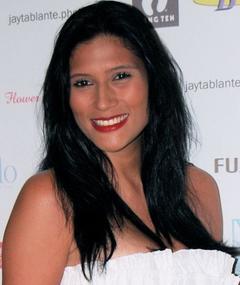Photo of Jen Rosendahl