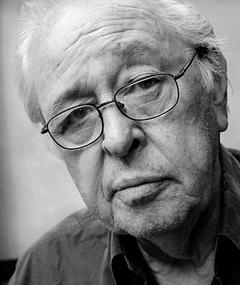 Photo of Philip Jones Griffiths