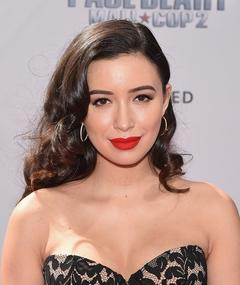 Photo of Christian Serratos