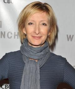 Photo of Sheila McCarthy
