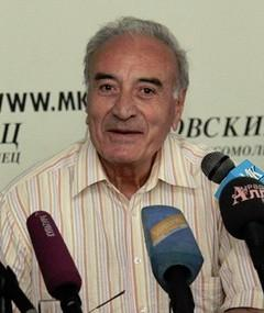 Photo of Khodzha Kuli Narliyev