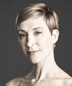Photo of Tara Birtwhistle