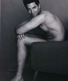 Photo of Adam Garcia