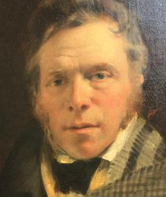 Photo of James Hogg
