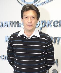 Photo of Amir Karakulov