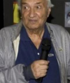 Photo of Branko Ranitović