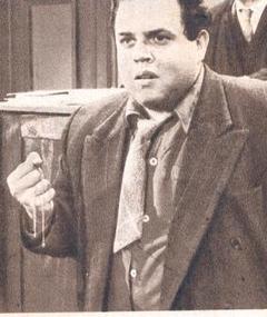 Photo of Carlos Wallenstein