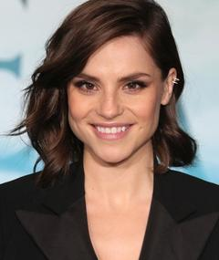 Photo of Charlotte Riley