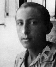 Seweryn Steinwurzel adlı kişinin fotoğrafı