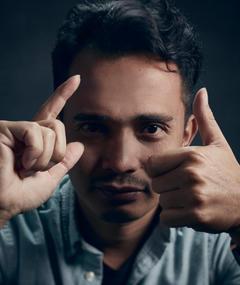 Photo of Yosep Anggi Noen