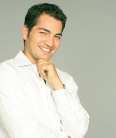 Photo of Bülent Sharif