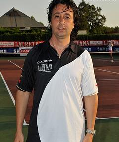 Photo of Massimiliano Caroletti