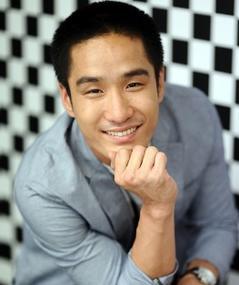Photo of Shin Hyun-tak