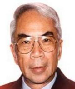 Photo of Leonard Ho