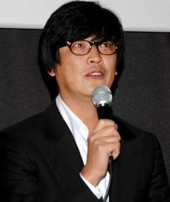 Photo of Ahn Byung-ki