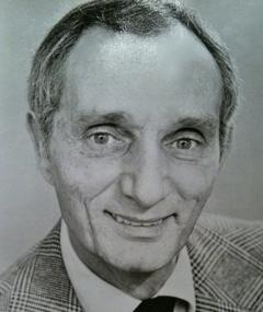 Photo of Harry Bugin