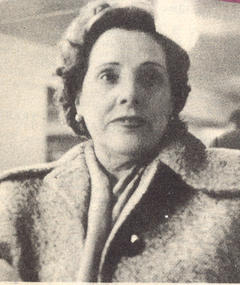 Photo of Maria Olguim