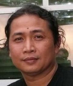 Photo of Hanny R. Saputra