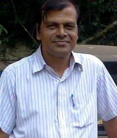 Photo of Poojappura Radhakrishnan