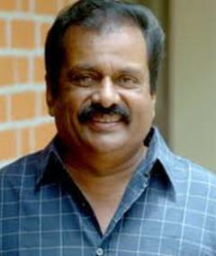 Photo of Venu Nagavalli