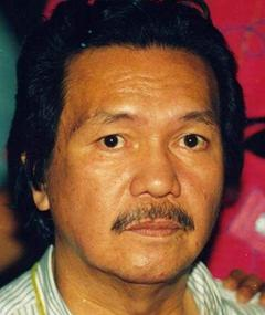 Photo of Wim Umboh
