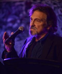 Photo of Dennis Boutsikaris
