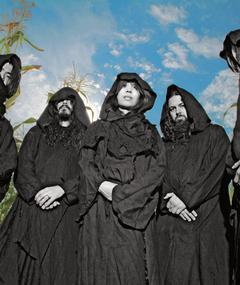 Photo of Sunn O)))