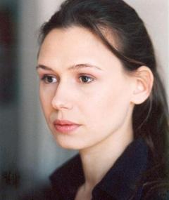 Photo of Floriane Devigne