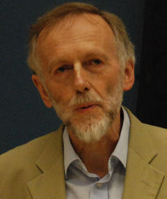 Photo of Ian Christie