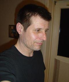 Photo of Percy Mundt