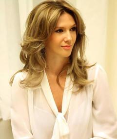 Photo of Adela Popescu