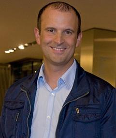 Photo of Stefan Holtz