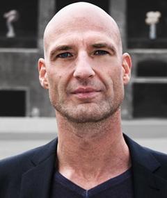 Photo of Thomas Graw