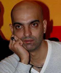 Photo of Abbas Tyrewala