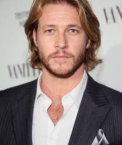 Photo of Luke Bracey