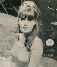 Photo of Ondine Vaughn