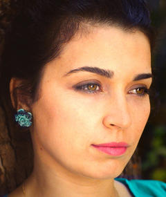 Photo of Farah El Fassi