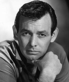 Photo of David Janssen