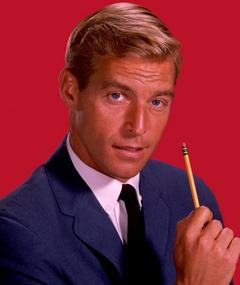 Bilde av James Franciscus