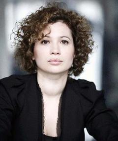 Photo of Odile Grosset-Grange