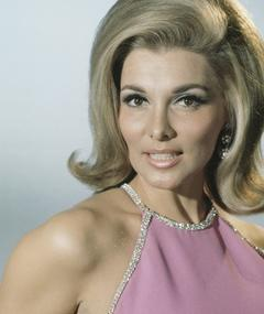Photo of Nancy Kovack