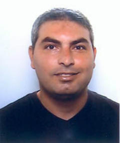 Photo of Mohamed Ahmed Bensouda