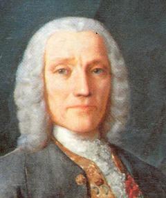 Poza lui Domenico Scarlatti