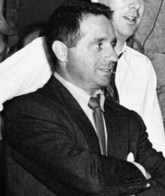 Photo of Harold Hecht