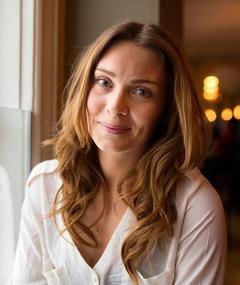 Photo of Aliette Opheim